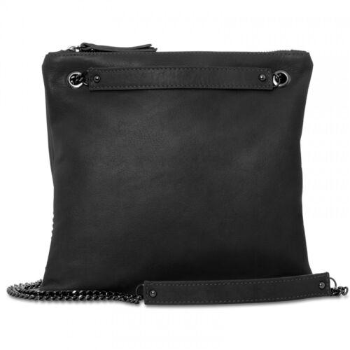 sac en ᄄᄂ cuir vᄄᆭritable Sac en en Nappa Italie cuir Double ᄄᄂ Fabriquᄄᆭ Nouveau bandouliᄄᄄre main Pn0wX8OkZN