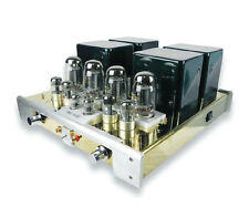 YAQIN MC-100B Vacuum Tube Integrated Amplifier MC100B Brand New