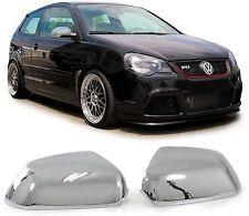 Finitura Cromata coperture a specchio per la VW Polo 9n3 e Skoda Octavia II 1z3 1z5 modello