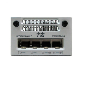 Nob-Cisco-C3850-NM-2-10G-2-x-10-G-Ethernet-Network-Module-for-3850-Switches