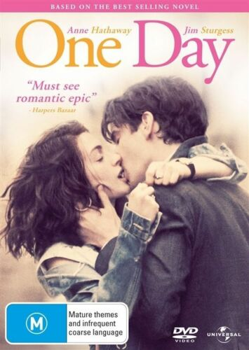 1 of 1 - NEW ONE DAY DVD REGION 4