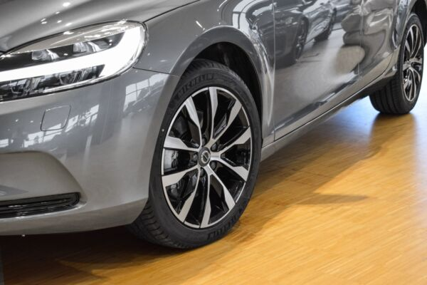 Volvo V40 2,0 T3 152 Dynamic Edition - billede 4