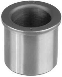 "All American Drill Bushing 1//2/"" ID x 3//4/"" OD x 3//4/"" L; Type L Headless Liner"