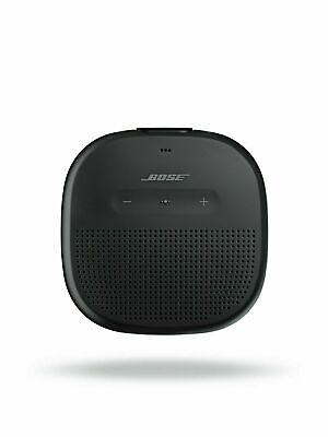 Bose SoundLink Micro Bluetooth Portable Speaker, Factory Renewed