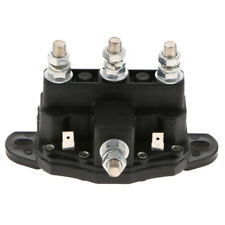 winch motor golf cart marine solenoid switch 12 volt 5 term spl6028k