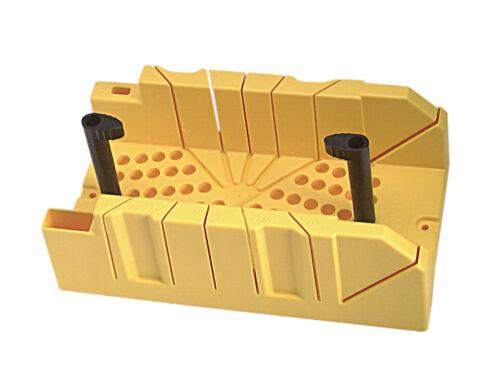 Stanley Outils de serrage Mitre Box STA120112