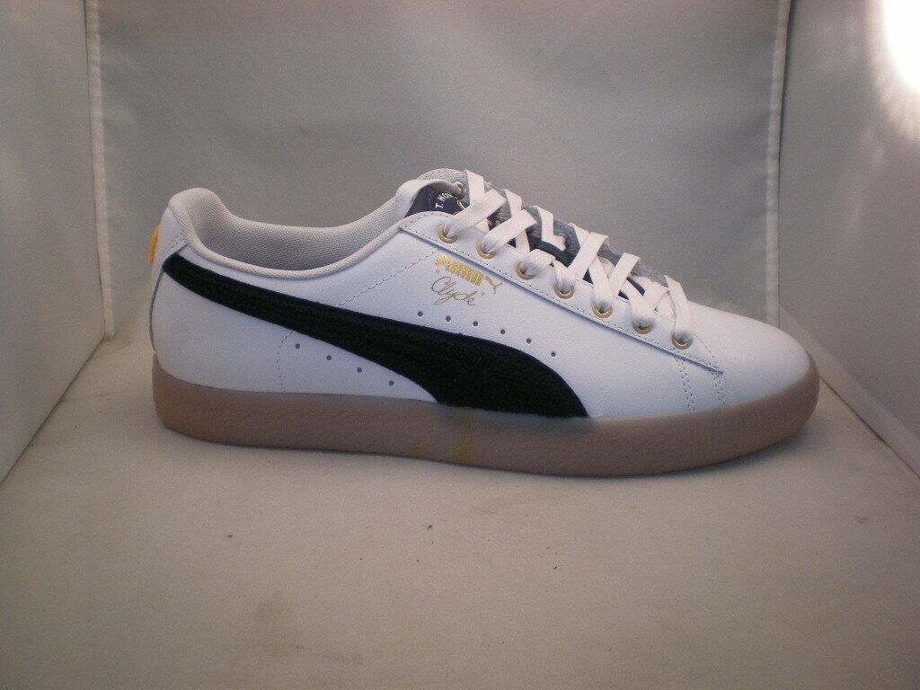 Puma Clyde Tennis or Casual shoes Sneakers WB Men size 11.5