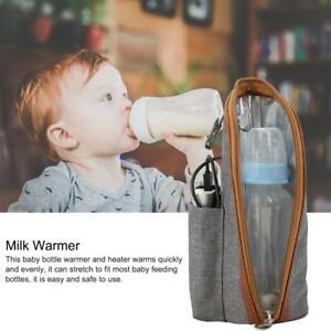 Portable-Travel-Bottle-Warmer-Heater-Travel-Baby-Kids-Milk-Water-USB-Storage-Bag