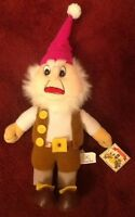 2000 18 Seven Dwarfs grumpy? Collectible Plush By Toy Connection