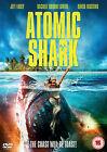 Atomic Shark - DVD Region 2