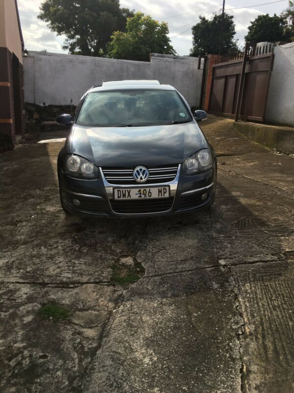 PRICE REDUCED and Negotiable VW JETTA 5 2.0 Comfortline