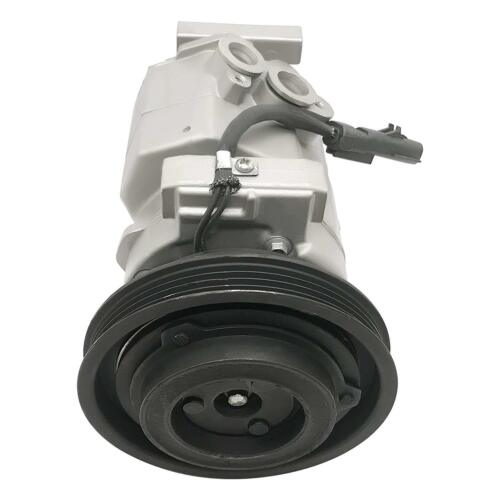 RYC Reman AC Compressor GG378 Fits 2001 2003 2004 2005 2006 2006 PT Cruiser 2.4L
