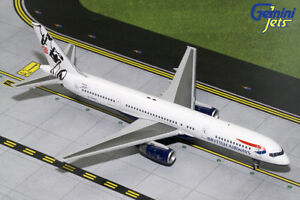American airlines boeing 757-200 1:200 b757 nuevo 40 years of jet Service