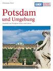DuMont Kunst-Reiseführer Potsdam und Umgebung von Christiane Kaufmann (2014, Taschenbuch)
