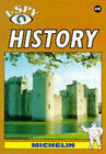 I-Spy History by Michelin Travel Publications (Paperback, 1991)
