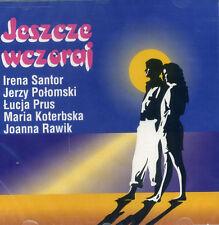 CD JESZCZE WCZORAJ  Drojecka  Rolska  Pisarek  Bovery