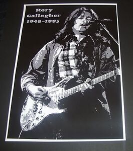 Rory-Gallagher-Art-Poster-Print-A3-Size
