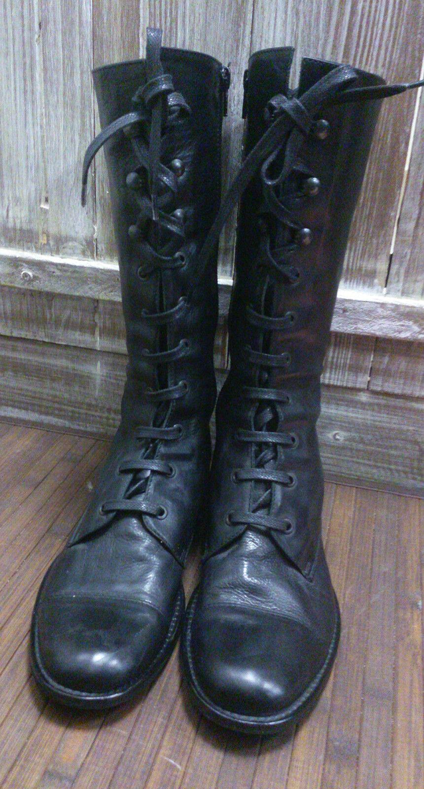 botas botas botas SIMON BAY  tout cuir pointure 36,5 62833c