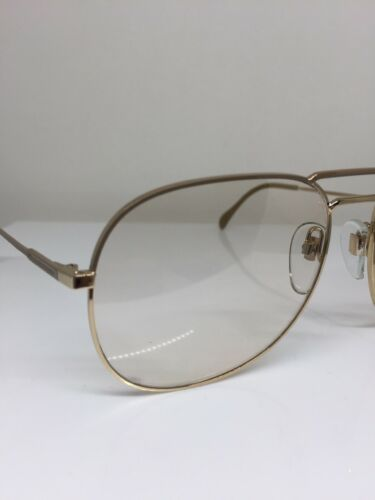 Details about  /New NEOSTYLE Haute Couture College 18 849 Aviator Eyeglasses C Gold NOS Germany