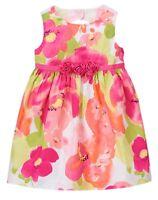NWT Gymboree Family Brunch Poppy Floral Dress Toddler Girls 2T,3T,4T 5T Easter