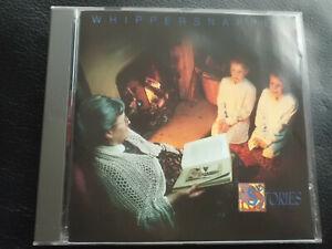 Whippersnapper-strories-CD-1991-rock-folk-World
