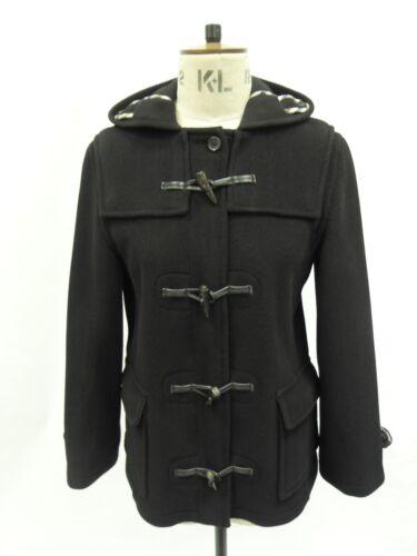 femmes laine Aquascutum Daisy noire Taille pour Short en Xs couleur de BwC4qX