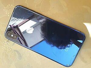 Riparazione Sostituzione Vetro Posteriore Rear Back Iphone 8 Plus X Xs Xr Max Ebay