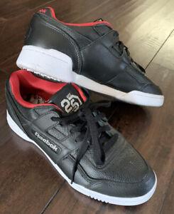 reebok ufc 25th anniversary shoes