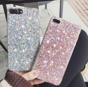 Luxury Bling Glitter Shockproof Gel TPU Soft Case Cover for iPhone 6s 6 plus 5 7 - London, United Kingdom - Luxury Bling Glitter Shockproof Gel TPU Soft Case Cover for iPhone 6s 6 plus 5 7 - London, United Kingdom