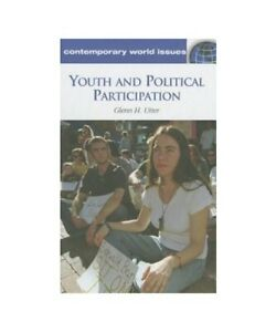 Glenn-H-Utter-Youth-and-Political-Participation