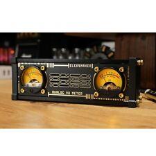 Eleksvu2 Analog Vu Meter Pickup Light Rgb Light Level Voice Control Withbacklight