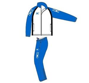 Mizuno-Pro-Team-Tracksuit-Woven-Crystal-60WW85127-Size-Small-Mens-004
