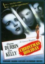 CHRISTMAS HOLIDAY - 1944 DVD - Deanna Durban, Gene Kelly, Gale Sondergaard