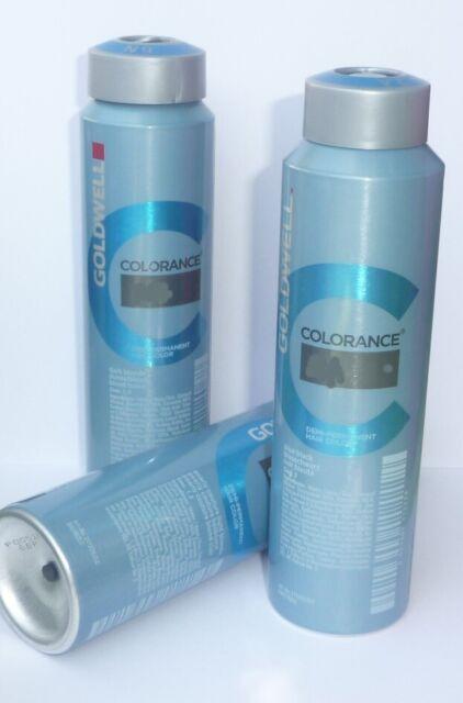 Goldwell Colorance Depot Demi Permanent Color Various Nuance 120ml