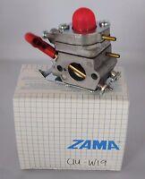 Genuine Zama C1u-w19 Carburetor Poulan Le Featherlite Nonclutch