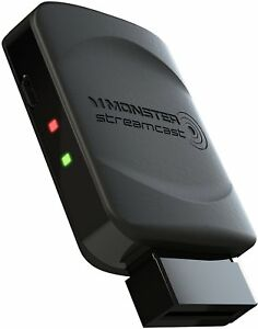 9e901832061 Image is loading Monster-Streamcast-Bluetooth-Module-for-MONSTER-Clarity-HD-