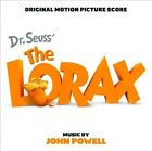 Dr. Seuss' The Lorax by John Powell (Film Composer) (CD, Mar-2012, VarŠse Sarabande (USA))