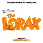 Dr. Seuss' The Lorax by John Powell (Film Composer) (CD, Mar-2012, VarŠse Sarabande (USA))