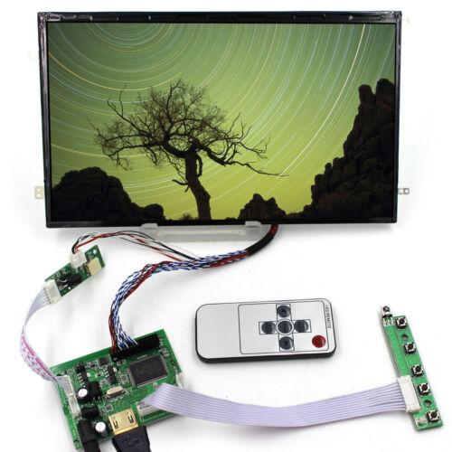 """HDMI LCD Controller Board+10.1/"""" B101XAN01.2 1366x768 IPS LCD Screen"""