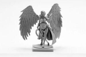 Grand-Mother-Model-for-Kingdom-Death-Game-Resin-Figure-Recast-30-mm