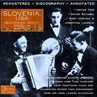 Slovenia,USA von Various Artists (2014)
