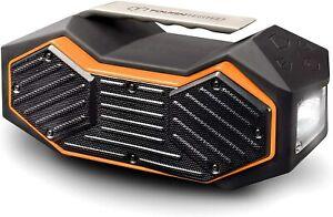 Tough-Tested-Speaker-Bluetooth-Jobsite-w-4500mAh-Powerbank-refurbished