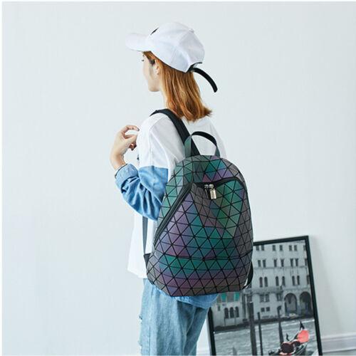 cambiante di asiatica del luce Borsa della borsa della geometrico modo di progettista colore B6PfqE
