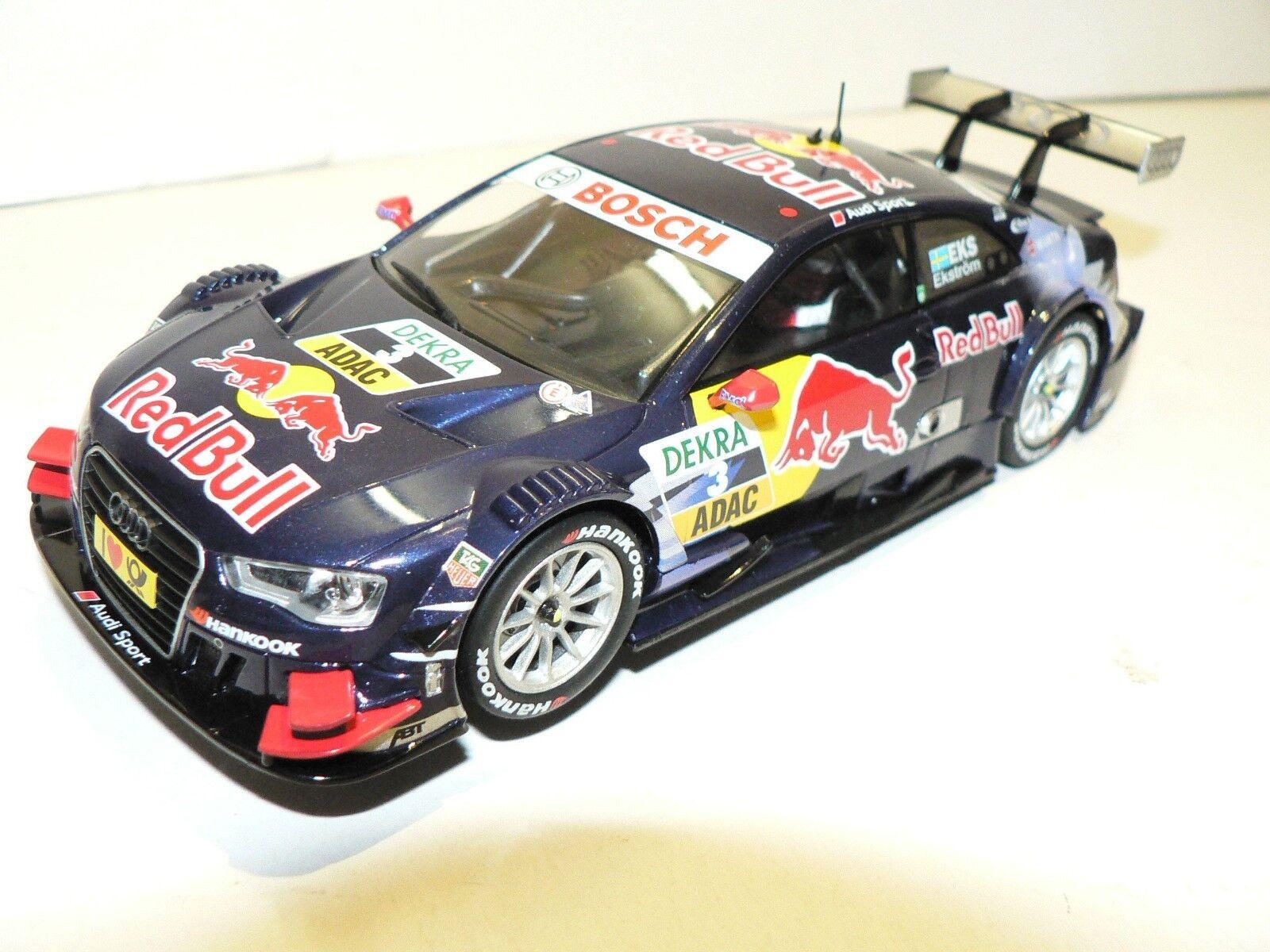 nessun minimo autorera Digital 132 30657 Audi A5 A5 A5 DTM Toro Rosso M.Ekstrom  senza esitazione! acquista ora!