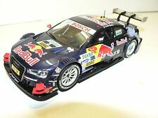Carrera Digital 132 30657 AUDI a5 DTM RED BULL M. Ekstrom NUOVO