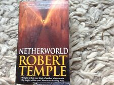 Netherworld: Discovering the Oracle of the Dead and Other Ancient Methods of...