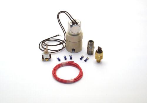 Canton pro Epc Ventil Elektrische Pressure Control 4 Accusump 20-25 Psi 24-271x