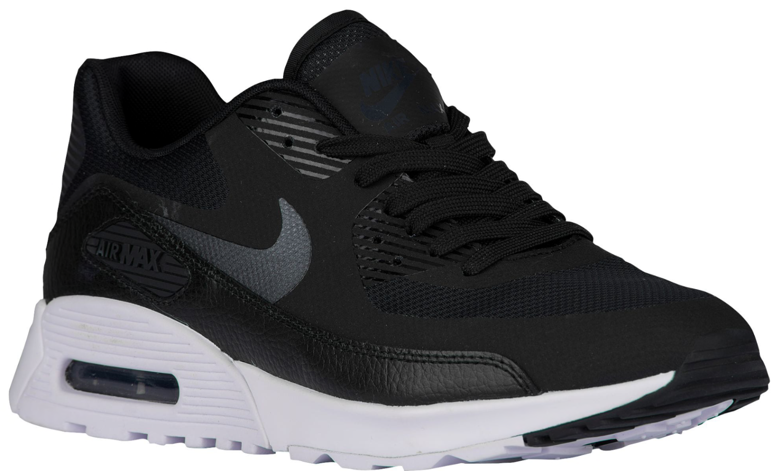 NEW Femme Nike Air Max 90 Ultra 2.0 chaussures Taille: 11 Color: noir