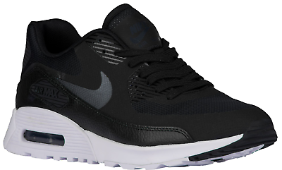 a557e97671d9e NEW Women's Nike Air Max 90 Ultra 2.0 Shoes Size: 5 Color: Black | eBay