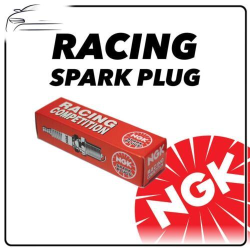 4457 SPARKPLUG ORIGINALE 1x NGK RACING CANDELA part number r7376-10 STOCK NO